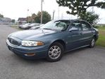 2002 Buick LeSabre Custom in Ottawa, Ontario
