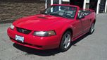 2002 Ford Mustang CONVERTIBLE in Ottawa, Ontario