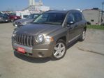 2007 Jeep Compass Limited in St Thomas, Ontario