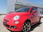 2012 Fiat 500 Sport in Cambridge, Ontario