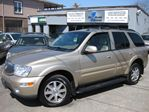 2004 Buick Rainier CXL in Etobicoke, Ontario