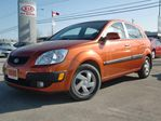 2006 Kia Rio 5 Rio5 EX Convenience in Orillia, Ontario