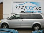 2008 Chrysler Town and Country Touring in Richmond, Ontario