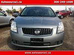 2008 Nissan Sentra 2.0 S Only $123 bi-weekly - $0 down! Fully Loaded and WARRANTIED!! in Warman, Saskatchewan