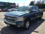 2008 Chevrolet Silverado 1500 LT Crew Cab 4x4 in North Bay, Ontario