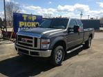 2010 Ford F-250 XLT 4x4 in North Bay, Ontario