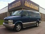2003 Chevrolet Astro LS, 8 PASSENGER, DUTCH DOORS, OVERHEAD CONSOLE, ON in Toronto, Ontario