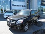 2011 Mercedes-Benz GLK-Class GLK350 4MATIC in Ottawa, Ontario