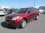 2010 Chevrolet Equinox LS AWD 1SA in Ottawa, Ontario