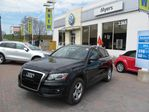 2009 Audi Q5