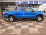 2011 Ford F-150 - in Moncton, New Brunswick