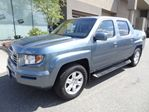 2007 Honda Ridgeline EX in Surrey, British Columbia