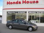 2008 Honda Civic Local DXG - Clean Car Proof in Chatham, Ontario