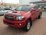 2010 Toyota Tacoma V6   crew cab  TRD 4x4    1-owner in Scarborough, Ontario