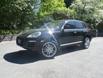 2008 Porsche Cayenne Turbo in Langley, British Columbia