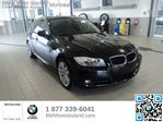 2011 BMW 323 i LUXURY EDITION! BLUETOOTH! in Dorval, Quebec