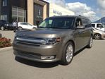2013 Ford Flex Limited in North Vancouver, British Columbia