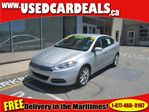 2013 Dodge Dart Sxt Auto Air Fully Equipped Alloys in Saint John, New Brunswick