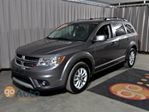 2013 Dodge Journey SXT/Crew in Leduc, Alberta