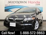 2010 Honda Civic Sport - Automatic - 1.99% Financing! in Toronto, Ontario