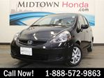 2008 Honda Fit LX - 1.99% Fnancing! in Toronto, Ontario
