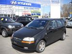 2007 Chevrolet Aveo