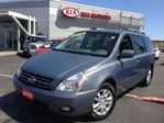 2006 Kia Sedona EX in Burlington, Ontario