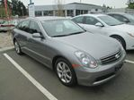 2006 Infiniti G35 Base 4dr Rear-wheel Drive Sedan in Victoria, British Columbia