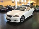 2010 Lexus IS 350 C Base in Scarborough, Ontario