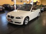 2008 BMW 3 Series 328 i 328CI CONVERTIBLE $27,800 LEATHER 17ALLOYS in Scarborough, Ontario