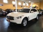 2012 Infiniti FX35 TECH PKG $42,800 NAIGATION REAR CAM SUNROOF in Scarborough, Ontario