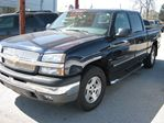 2005 Chevrolet Silverado 1500 Z71 in London, Ontario