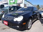 2004 Mercedes-Benz C-Class Kompressor Sport 1.8L in Scarborough, Ontario