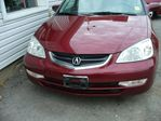 2003 Acura EL Touring in Ottawa, Ontario