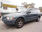 2001 Volvo V70 Cross Country- AWD in Scarborough, Ontario