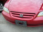 2001 Honda Accord EX in Ottawa, Ontario