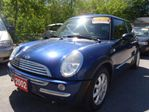 2002 MINI Cooper 