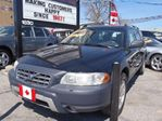 2006 Volvo XC70 w/Sunroof in Scarborough, Ontario