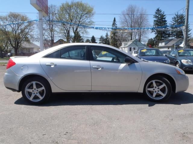 2008 Pontiac G6 Se Oshawa Ontario Used Car For Sale
