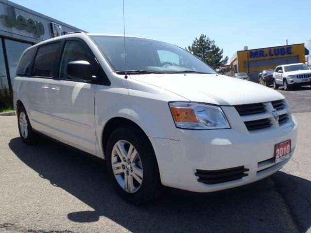 2010 dodge grand caravan se full stow n go w 2nd row power. Black Bedroom Furniture Sets. Home Design Ideas