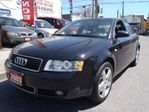 2003 Audi A4 1.8T in Toronto, Ontario