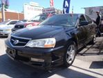 2002 Acura TL 