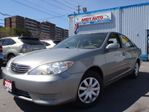 2006 Toyota Camry LE in Scarborough, Ontario