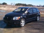 2007 Dodge Caliber SXT Hatchback ( One Owner..Low Km's ) in Winchester, Ontario