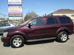 2004 Dodge Durango Lodead 4x4 leather roof 7p SLT in Ottawa, Ontario