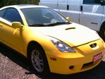 2002 Toyota Celica GT in Oshawa, Ontario