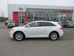2010 Toyota Venza AWD-ONE OWNER-AMAZING in Richmond Hill, Ontario