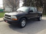 2003 Chevrolet S-10 FLARESIDE - SOLD!!! in Toronto, Ontario