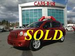 2008 Jeep Compass Sport  ($154.00 BI-WEEKLY.*) in Lower Sackville, Nova Scotia