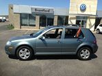 2009 Volkswagen City Golf  AUTO/SUNROOF in Brantford, Ontario